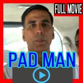 Watch Full Hindi Pad Man Movie Advice icon