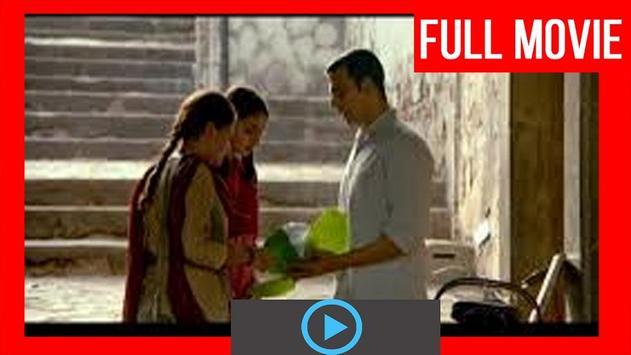 Watch Full Hindi Pad Man Movie Advice screenshot 2