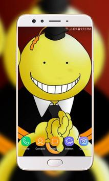Assassination Classroom Wallpaper - HD screenshot 21