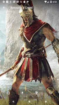 Best Assassin S Creed Wallpaper 4k For Android Apk Download