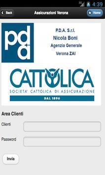 Assicurazioni Verona apk screenshot
