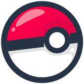 Assistive Touch Pokemon Go icon