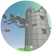 Tover - The Brick Game icon