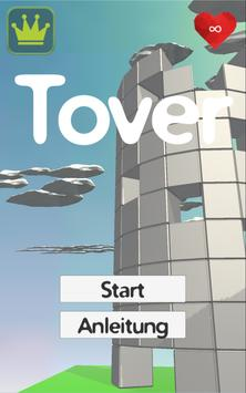Tover - The Brick Game poster