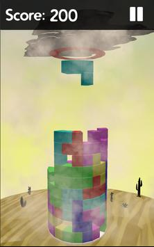 Tover - The Brick Game apk screenshot