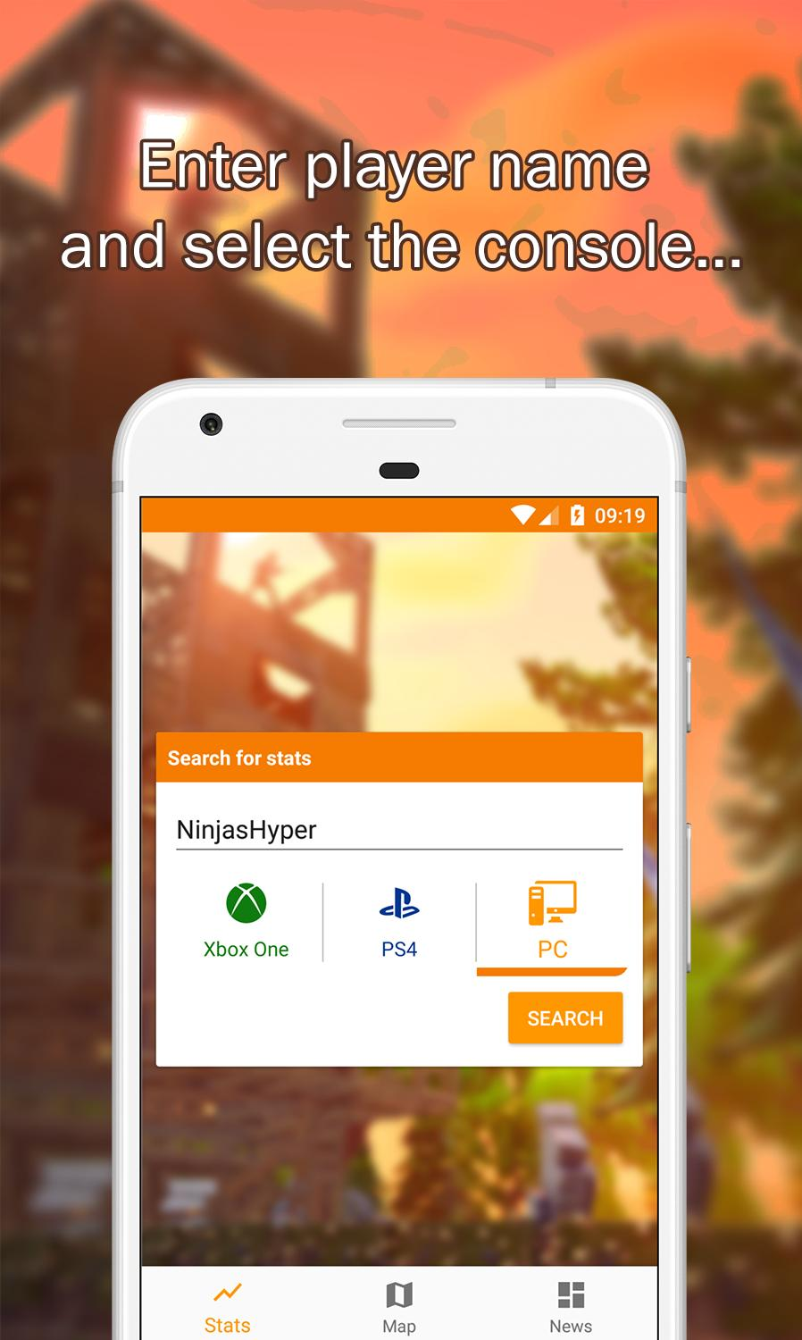 Stats & Chest Location Tracker for Android - APK Download