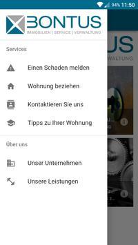 Bontus screenshot 1