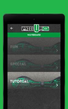 WHEELUP! screenshot 5