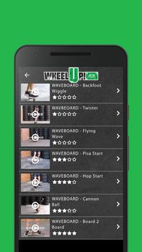 WHEELUP! screenshot 2