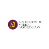 Association of Medical Aestheticians icon