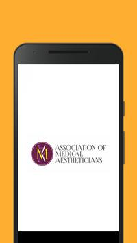 Association of Medical Aestheticians apk screenshot