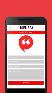 ENBRA apk screenshot
