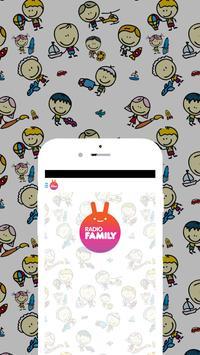 Radio Family Bulgaria poster