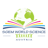 SGEM Florence Art & Science icon