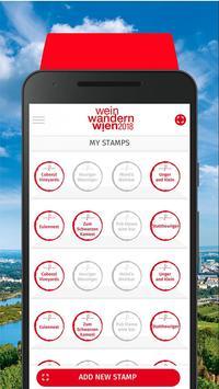 Wiener Weinwandertag screenshot 1