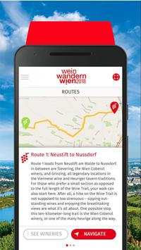 Wiener Weinwandertag screenshot 3