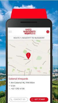 Wiener Weinwandertag screenshot 4