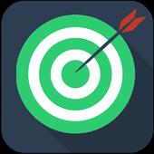 180 - Dart Scoreboard icon