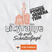 City Rallye 2014 icon
