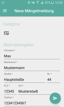 Bürgertelefon Stadt Lünen apk screenshot