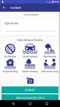 FloodCitiSense screenshot 1