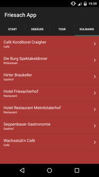 Friesach screenshot 3