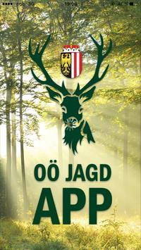 OÖ LJV (Jagd) poster
