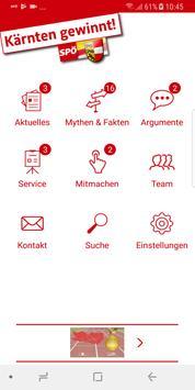 SPÖ poster