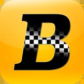 Bakazaa icon