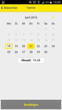 Leipzig Taxi 4884 screenshot 4