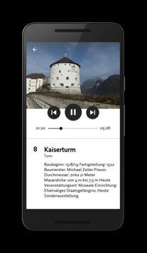 Festung Kufstein apk screenshot