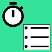 Nick's Timetracker icon