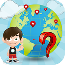 Category Quiz: GEO Edition APK