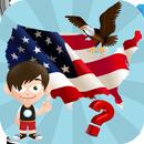 USA Geo Quiz APK