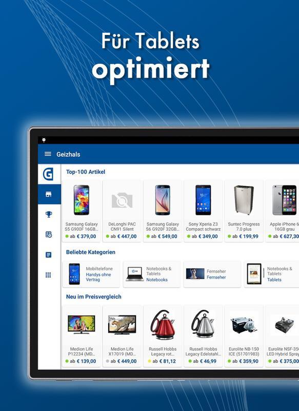 Geizhals Für Android Apk Herunterladen