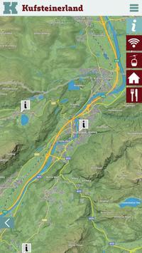 Kufsteinerland screenshot 4