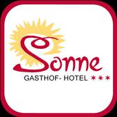 Gasthof Hotel Sonne icon