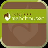 Mehrhauser Hotel icon