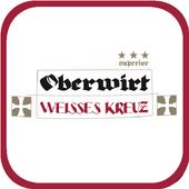 Hotel Oberwirt Weisses Kreuz icon