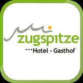 Zugspitze Hotel icon