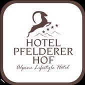 Hotel Pfeldererhof icon