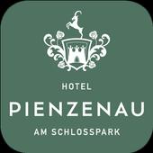 Hotel Pienzenau icon