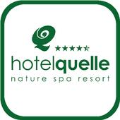 Hotel Quelle Nature Spa Resort icon
