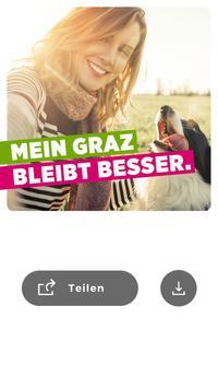 MeinGrazSelfie apk screenshot