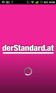 derStandard.at poster