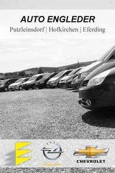 Auto Engleder poster