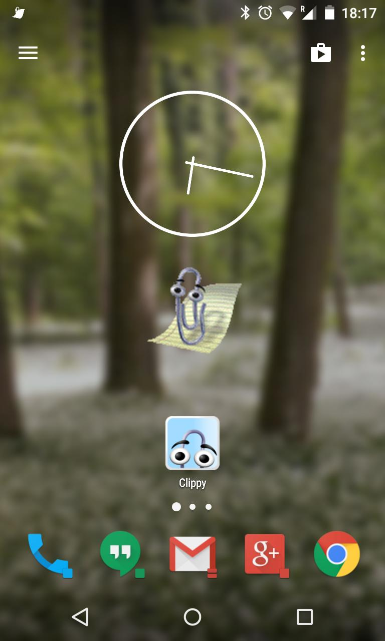 Clippy for Android - APK Download