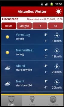 Eisenstadt Mobile apk screenshot