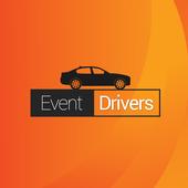EventDrivers - Mitfahrzentrale icon