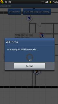 WiFi Compass screenshot 2